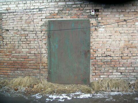 Склад в Красноярский край, Красноярск ул. Маерчака, 65с4 (55.0 м) - Фото 1