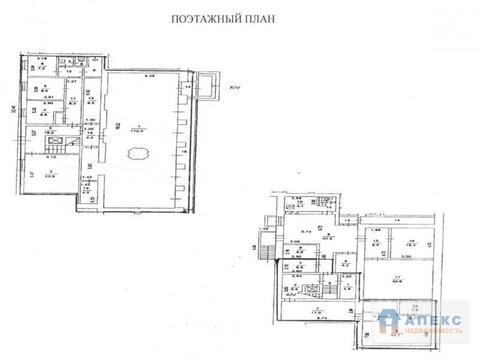 Аренда помещения свободного назначения (псн) пл. 312 м2 под аптеку, . - Фото 4