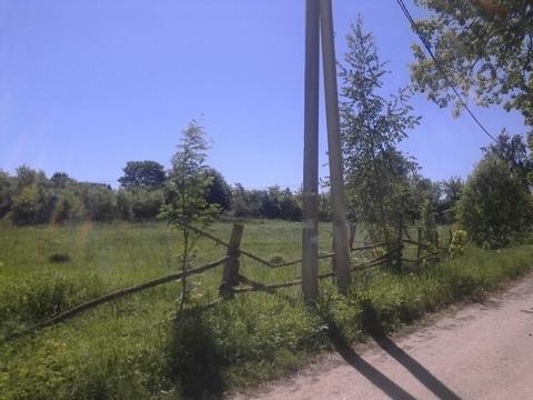 Продается земельный участок, село Горенское - Фото 3