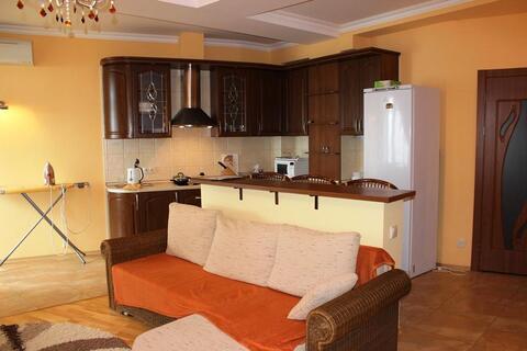 3-комнатная квартира у моря в Мисхоре - Фото 2