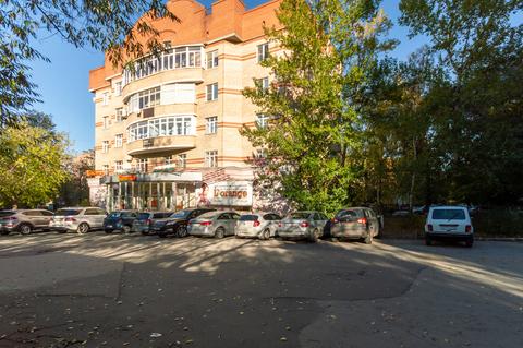 Коммерческая недвижимость, пр-кт. Комсомольский, д.48 к.А - Фото 3