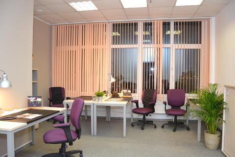 Сдается офис в Москве, бп Румянцево. - Фото 1