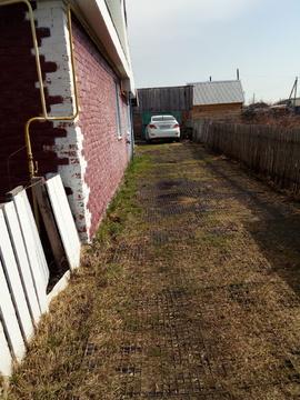 Кирпичный дом с газом - Фото 2