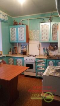2-комнатная квартира с индивидуальным отоплением., Купить квартиру в Белгороде по недорогой цене, ID объекта - 319161210 - Фото 1