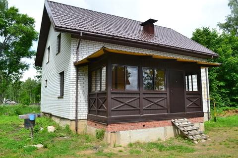Коттедж в Некрасовском районе - Фото 2