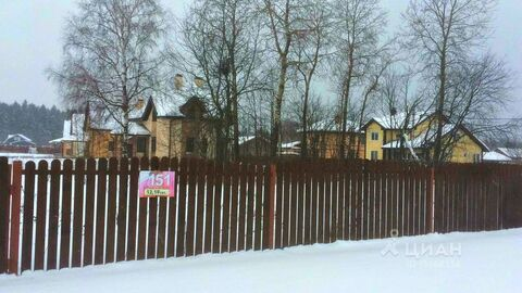 Участок в Московская область, Клин городской округ, д. Кореньки . - Фото 1