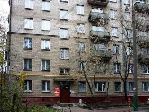 Продажа квартиры, м. Киевская, Ул. Мосфильмовская - Фото 5