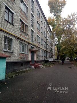 Продажа комнаты, Барнаул, Переулок Малый Прудской - Фото 2