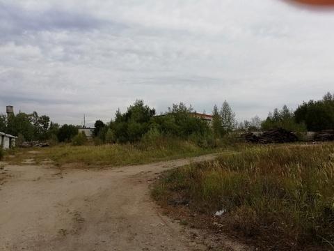 Продаю землю под производственную базу - Фото 1