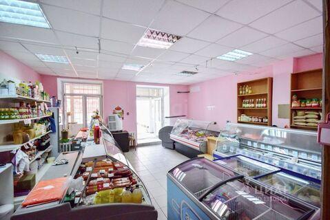 Продажа торгового помещения, Томск, Тракт Иркутский - Фото 1