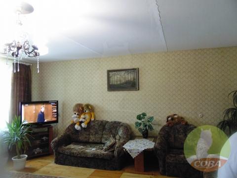 Продажа квартиры, Богандинский, Тюменский район, Октября - Фото 2