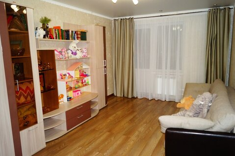 Продается 2-комн. квартира 61 кв.м - Фото 1