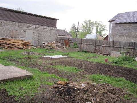 Новый дом в Овчинном городке СНТ Газовик - Фото 5