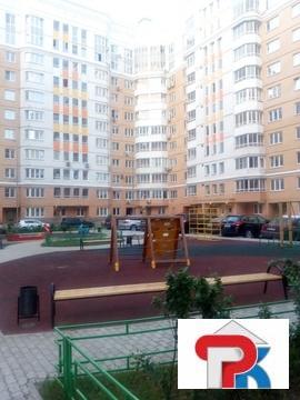 Продается Двухкомн. кв. г.Москва, Радиальная 6-я ул, 3к10 - Фото 2