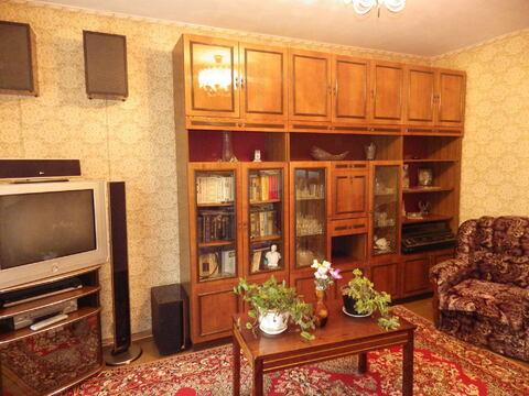 Продаётся 3к квартира по улице Катукова, д. 16 - Фото 3