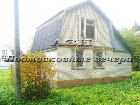Горьковское ш. 65 км от МКАД, Васютино, Дача 70 кв. м - Фото 1