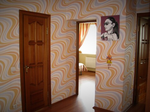 Продажа трехкомнатная квартира 83.6 м2 () - Фото 1