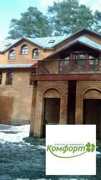 Продается 3-этажный кирпичный дом в г.Раменское ул.Полярная - Фото 4