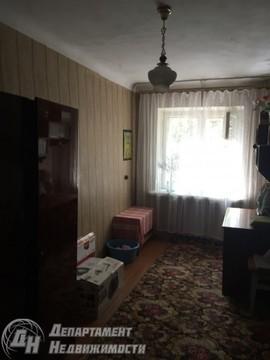 Продам трехкомнатную квартиру в Ленинском районе - Фото 4