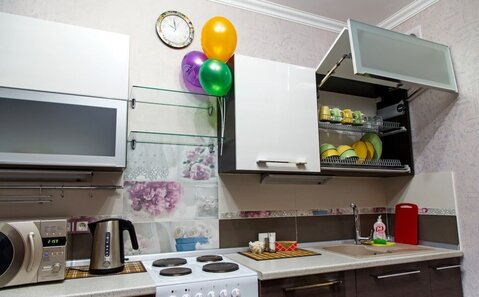 Сдам квартиру Алексеева 27 - Фото 5