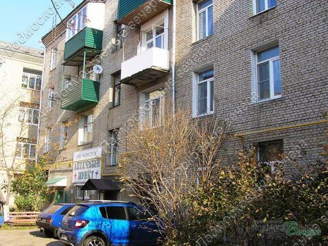 Московская область, Рузский городской округ, рабочий поселок Тучково, . - Фото 2