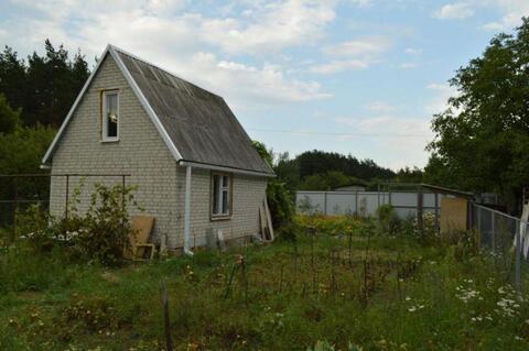 Продажа дачи, 81 км, Алексеевский район, со Зеленый бор - Фото 3