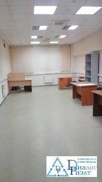 Офис 119 кв.м. в пешей доступности от станции Люберцы - Фото 1