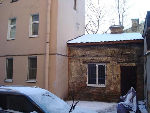 Продам помещение 20 кв.м. во флигеле здания на В.О. в Санкт-Петербурге - Фото 1