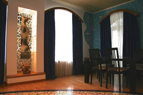 Дом 360 кв.м, Участок 9 сот. , Волоколамское ш, 16 км. от МКАД. - Фото 5
