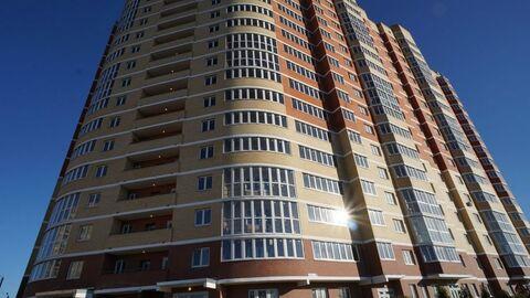 Квартира новостройка, 108.00 кв.м. - Фото 1
