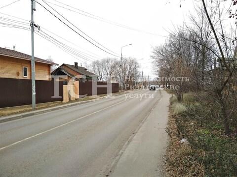 Участок, Балашиха, ул Пригородная - Фото 1