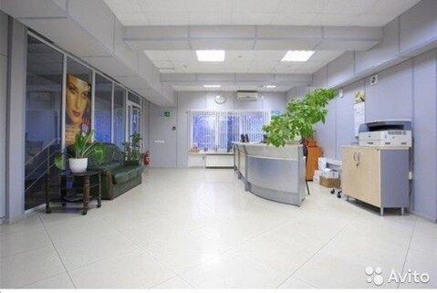 Офисное помещение, 1393.1 м - Фото 1
