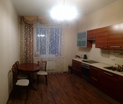 1 комнатная Квартира в Выборгском р-не - Фото 1