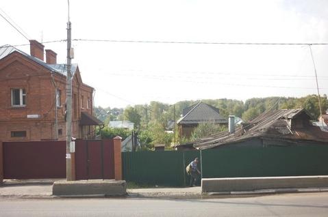 2-х эт дом бревно без отделки г Сергиев Посад, 1ударная Армия, уч-18 с - Фото 1