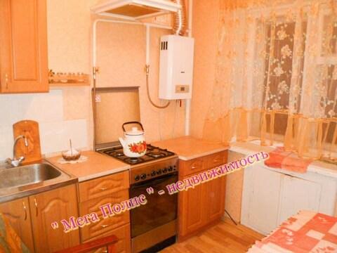 Сдается 2-х комнатная квартира в г. Белоусово ул. Гурьянова 18 - Фото 2