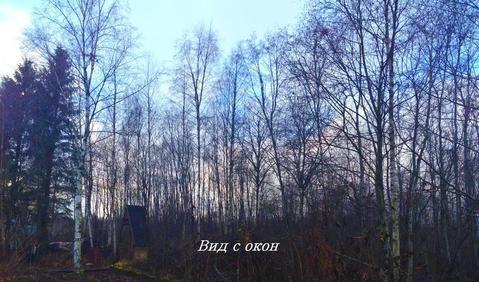 Участок 7 соток+дом, СНТ Синегейка, Ломоносовский район - Фото 3