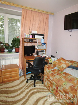 Квартира, ул. Куликова, д.10 - Фото 4