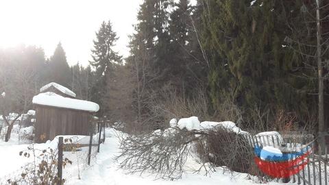 Дача 50 кв.м. 6 соток СНТ Дубки г. Александров 100 км от МКАД - Фото 4