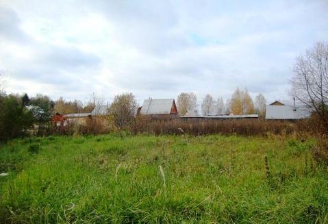 10 соток в Нагорском - Фото 3