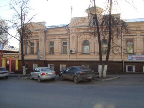 Продаю ком.недвижимость по ул.Лермонтова,24 - Фото 1