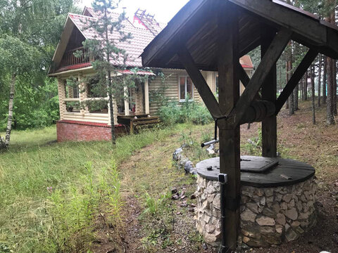 Дом 400м на берегу реки - Фото 2
