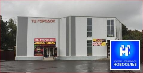 Продажа ТЦ Городок (Дашки Военные) 664 кв.м. 1 этаж - Фото 3