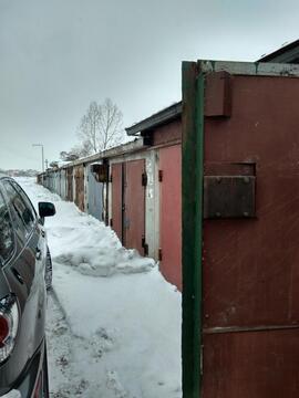Продажа гаража, Улан-Удэ, Ул. Мокрова - Фото 2