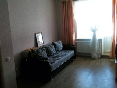 1-комнатная квартира 43 кв.м. 4/10 кирп на Баки Урманче, 10 - Фото 1