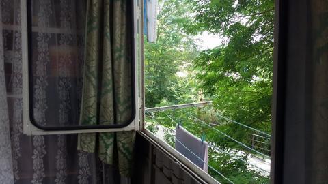 Продам 1-комнатную квартиру в Шепси, на побережье Чёрного моря. - Фото 4