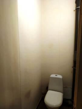 Однокомнатная квартира на 4 этаже - Фото 5