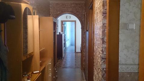 Продаю трехкомнатную квартиру - Фото 1