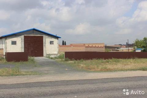 Производственно-складское помещение, 400 м - Фото 2
