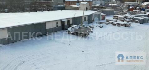 Продажа помещения пл. 2427 м2 под склад, аптечный склад, участок . - Фото 3