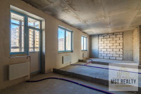 Трехкомнатная квартира в новом корпусе ЖК Березовая роща. Видное - Фото 5